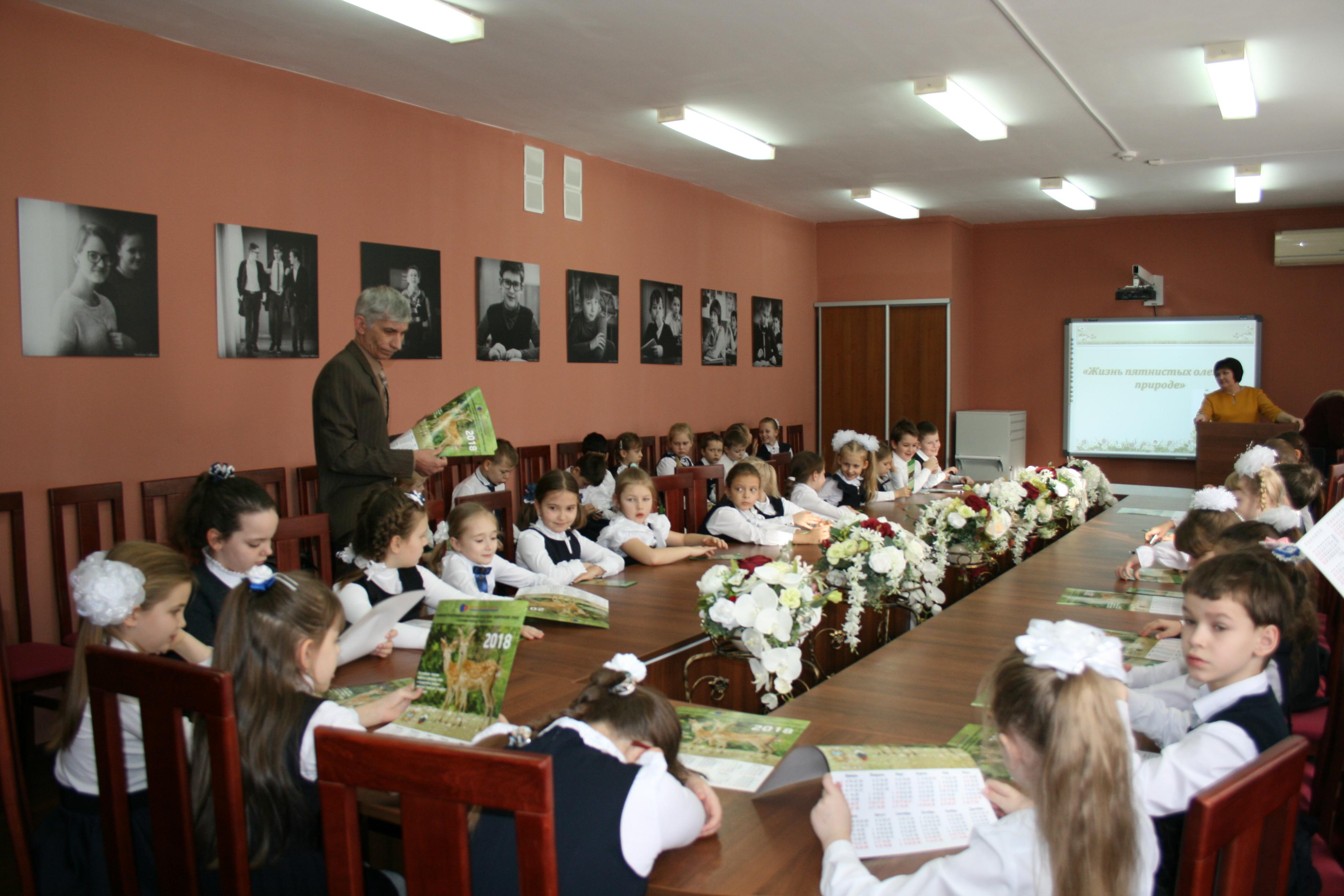 24 школа г. Ставрополя